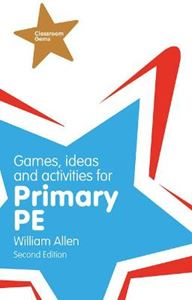 Picture of Games, Ideas and Activities for Primary PE