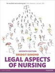Picture of Legal Aspects of Nursing 7ed