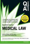 Picture of Law Express Question and Answer: Medical Law (Revision Guide)