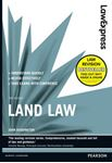 Picture of Law Express: Land Law (Revision Guide) 5ed