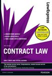 Picture of Law Express: Contract Law (Revision Guide) 3ed