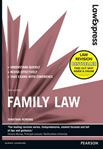 Picture of Law Express: Family Law 4ed (Revision Guide)