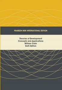 Picture of Theories of Development 6ed