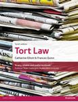 Picture of Tort Law 10ed
