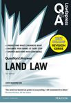 Picture of Law Express Question And Answer: Land Law (Revision Guide) 3ed