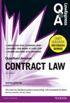 Picture of Law Express Question And Answer: Contract Law (Revision Guide) 3ed