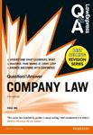 Picture of Law Express Question and Answer: Company Law (Revision Guide) 2ed