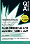 Picture of Law Express Question and Answer: Constitutional and Administrative Law (Revision Guide) 3ed