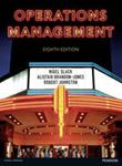 Picture of Operations Management 8ed