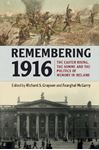 Picture of Remembering 1916: The Easter Rising, the Somme and the Politics of Memory in Ireland