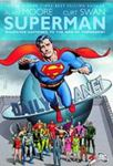 Picture of Superman: Whatever happened to the Man of Tomorrow?