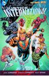 Picture of Justice League International Volume 1: The Signal Masters