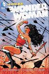 Picture of Wonder Woman Volume 1: Blood