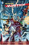 Picture of Justice League Volume 2: The Villain's Journey