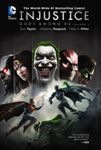 Picture of Injustice Gods Among Us Volume 1
