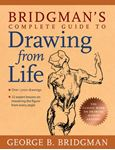 Picture of Bridgman's Complete Guide to Drawing from Life