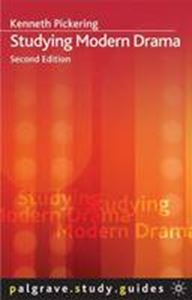 Picture of Studying Modern Drama 2ed