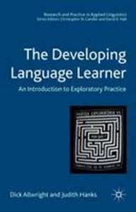 Picture of Developing Language Learner: An Introduction to Exploratory Practice