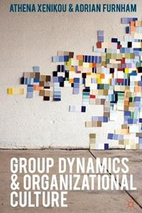 Picture of Group Dynamics and Organizational Culture: Effective Work Groups and Organizations