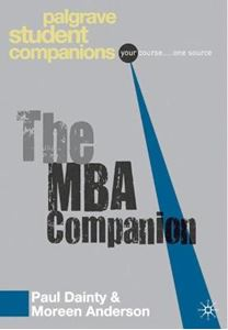 Picture of Mba Companion