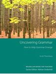 Picture of Uncovering Grammar