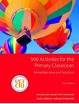 Picture of 500 Activities for the Primary Classroom