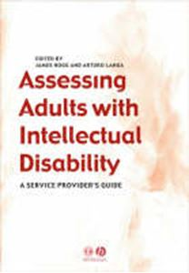 Picture of Assessing Adults with Intellectual Disabilities
