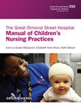 Picture of Great Ormond Street Hospital Manual of Children's Nursing Practices