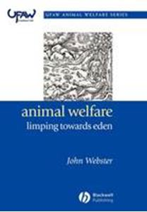 Picture of Animal Welfare: Limping Towards Eden 2ed