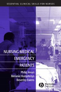 Picture of Nursing Medical Emergency Patients