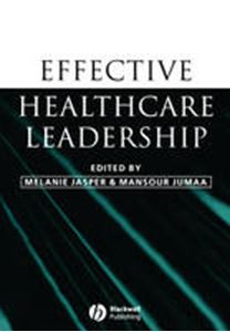Picture of Effective Healthcare Leadership