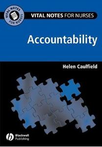 Picture of Accountability