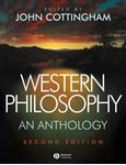 Picture of Western Philosophy: An Anthology