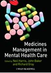 Picture of Medicines Management in Mental Health Care
