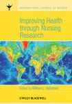 Picture of Improving Health Through Nursing Research