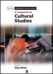 Picture of Companion to Cultural Studies