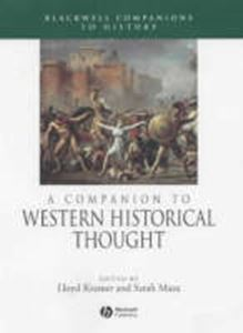 Picture of Companion to Western Historical Thought