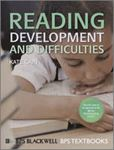 Picture of Reading Development and Difficulties