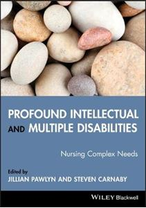Picture of Profound intellectual & multiple disabilities