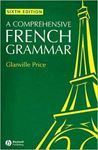 Picture of Comprehensive French Grammar