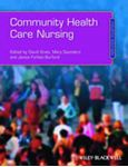 Picture of Community Health Care Nursing
