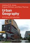 Picture of Urban Geography: A Critical Introduction