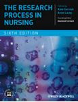 Picture of RESEARCH PROCESS IN NURSING 6ED