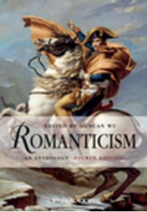 Picture of Romanticism: An Anthology 4ed