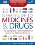 Picture of BMA New Guide to Medicine and Drugs 8ed