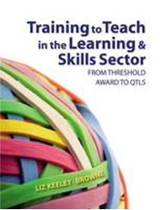 Picture of Training to teach in the Learning and Skills Sector
