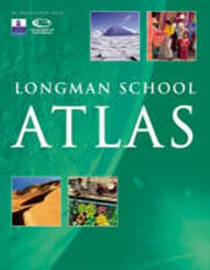 Picture of Longman School Atlas