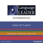 Picture of Language Leader Intermediate CD1 & 2
