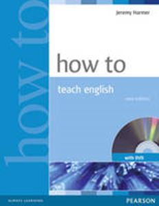 Picture of How to Teach English 2ed