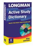 Picture of Longman active study dictionary+CD